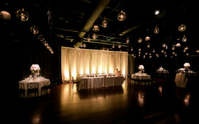 Christina and Arun<br />Lighthouse Chelsea Piers